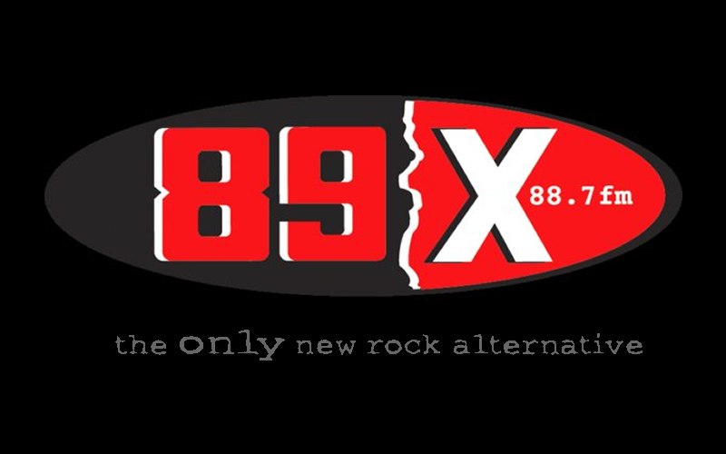 89X The Only New Rock Alternative
