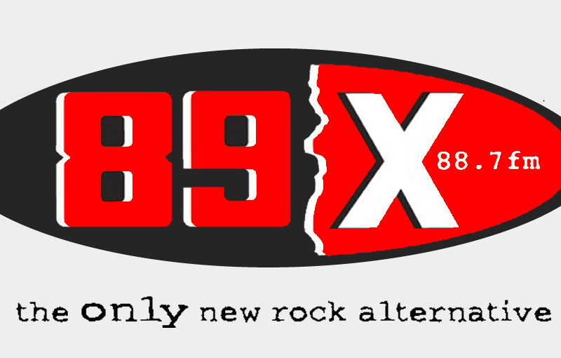 Jay Hudson and 89X