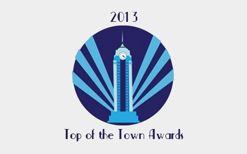 Lansing City Pulse Top of the Town Awards